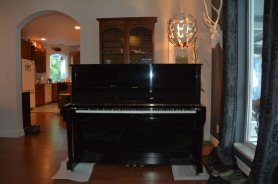 Choosing the right piano for you or your family
