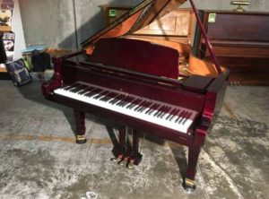 Grand Piano – Kingsburg 5'3″ – $9900 (Kitsap)