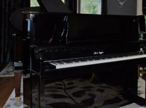 Pascal Langlois Upright 50″ Pro – $7995 (Seabeck)