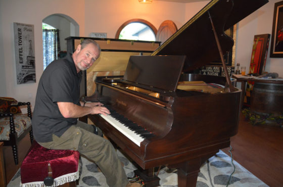 The Six Types of Pianos and Their Performance Levels