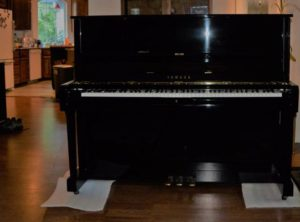 Yamaha U1 Refurbished – $6495 (Seabeck)