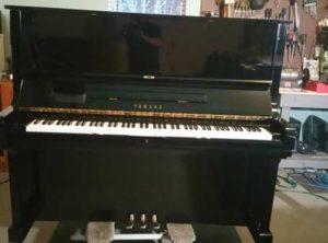 Yamaha U3 Refurbished – $7495 (Seabeck)