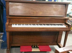 Aldrich Oak – $995