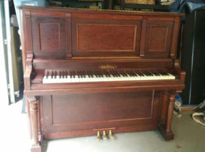 Chickering Classic Upright – $3995