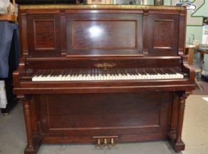 Chickering Classic Upright Piano – $3995