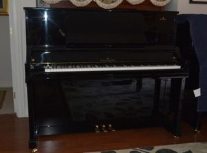 Kingsburg 125 50″ Professional Upright – $5995.00