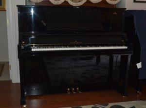 Kingsburg 125 50″ Professional Upright – $5995.00