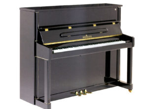 Brodmann PE – 126 Upright Piano