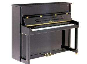 Brodmann PE – 126 Upright Piano