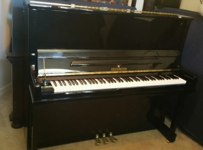 Brodmann 130 Professional Upright – $9,580.00