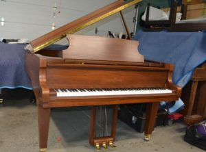 Schimmel Grand 1980 – $19,950