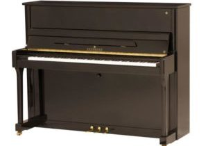 PE 130 Brodmann Concert Upright Piano